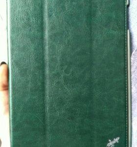 Чехол-книжка на ipad mini 4