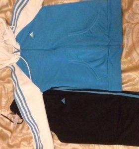 Спортивный костюм оригинал ADIDAS