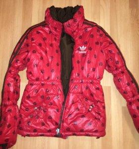 Куртка, Adidas