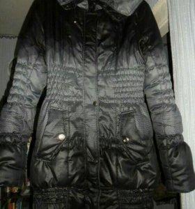 Куртка(можно на животик)