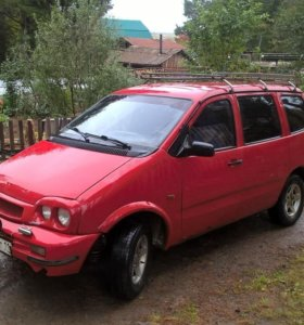 Автомобиль ВАЗ 2120