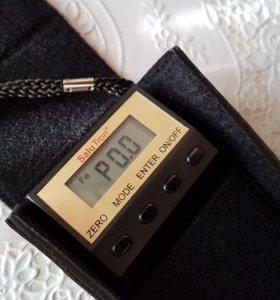 Толщиномер SaluTron D4 Germany для ценителей -50