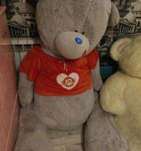 Медведь 🐻