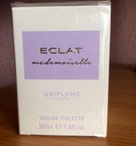 Туалетная вода Eclat Mademoiselle