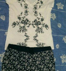 Домашняя одежда / пижама новая