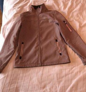 Куртка-ветровка ( рибок)
