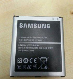 Новый АКБ Samsung b650ac модели тел в описании