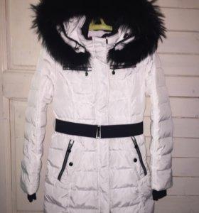 Пуховик пальто Snowimage