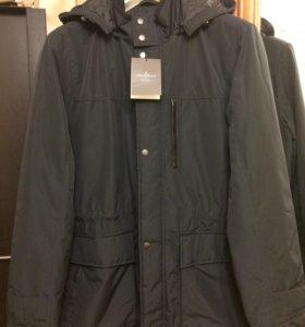 Куртка новая Cole Haan, р.М