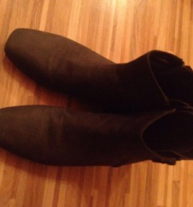 Ботинки Carlo Pasolini