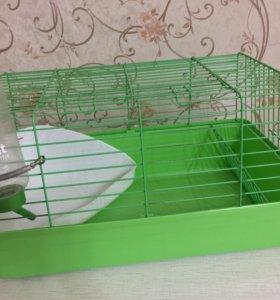 Клетка для кроликов (грызунов)
