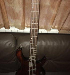 Бас гитара Cort Action V