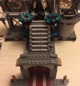 Набор Лего звёздные войны.