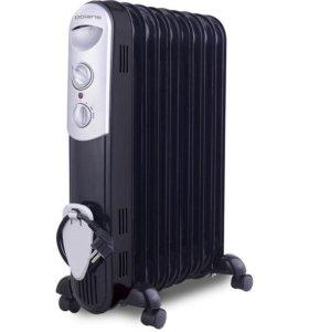 Масляный радиатор POLARIS, С386499 7 секций