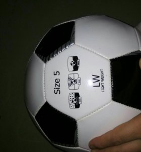 Мячик Demix