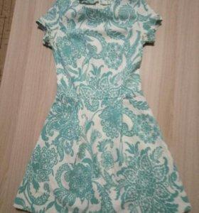 Платье новое на девочку