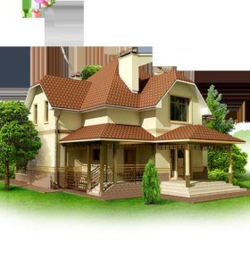 Оформление земельных участков и домов