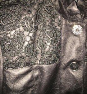 Пиджак тонкий