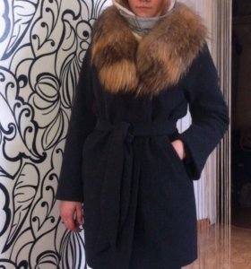 Пальто( зимнее)