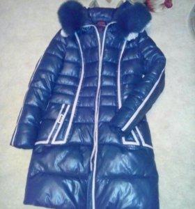 Новое!женское пальто!48размер
