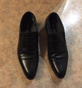 Мужские туфли демисезон