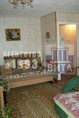 Квартира, 1 комната, 32.3 м²
