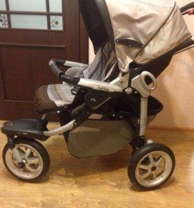 Детская коляска PegPerego GT3