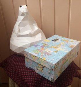 Подарочные коробки ручная работа