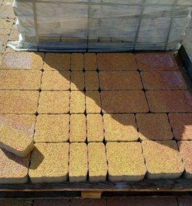 Плитка тротуарная Бержерак