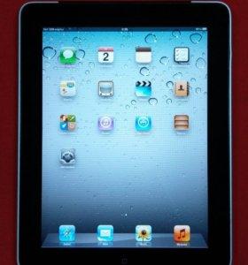 Apple iPad 64Gb Wi-Fi + 3G A1337