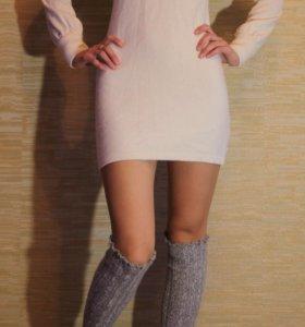 Вязаное платье flo&jo