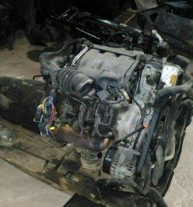 Mercedes w210 на разбор есть всё