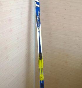 Лыжи TISA