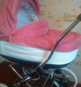 Продаю коляску в хорошем состоянии