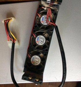 Дополнительный вентилятор для системного блока