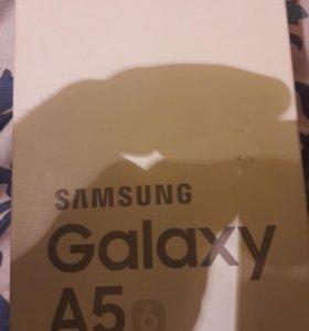 Galaxy Samsung А 5 2016
