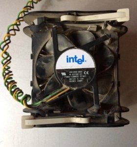 Куллер для  охлаждения процессора