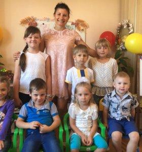 Детский развивающий клуб «КенгуРу»