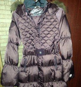 Пальто Nels зимнее