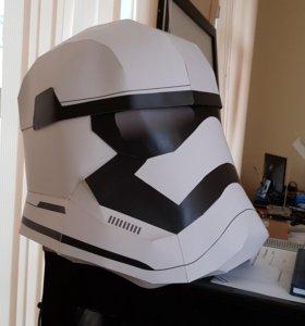 Шлем штурмовика Star Wars