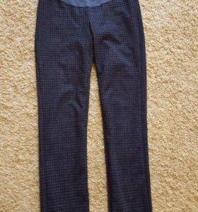 Теплые штаны для беременной