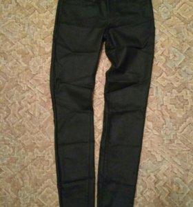 Новые джинсы-леггинсы  узкие INCITI ,28 размер