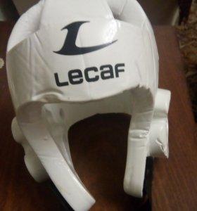 Шлем для тхэквондо торг