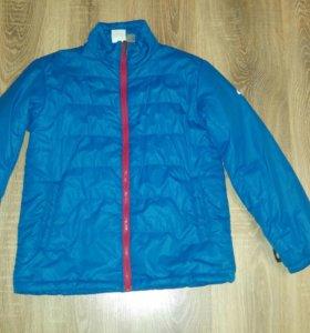 Куртка 2в1 весна-осень
