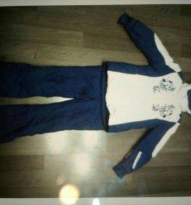 Горнолыжный костюм GLISSADE