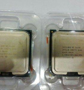 Процессор intel Q6600