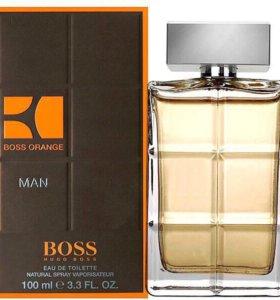 Hugo Boss Orange for Men💪😍