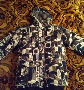 Зимняя курточка Termit