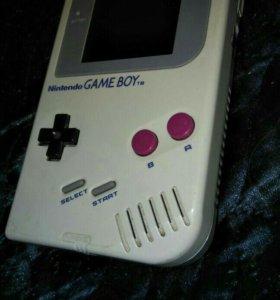 Nintendo Game boy tm оригинал