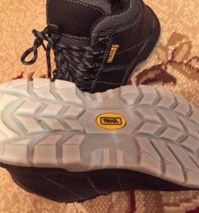 Зимние ботинки TRAiL X